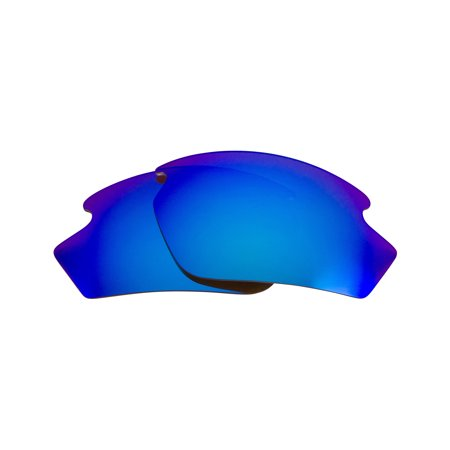 Replacement Lenses Compatible with RUDY PROJECT Rydon Polarized Ice Blue (Rudy Project Sunglasses Rydon)
