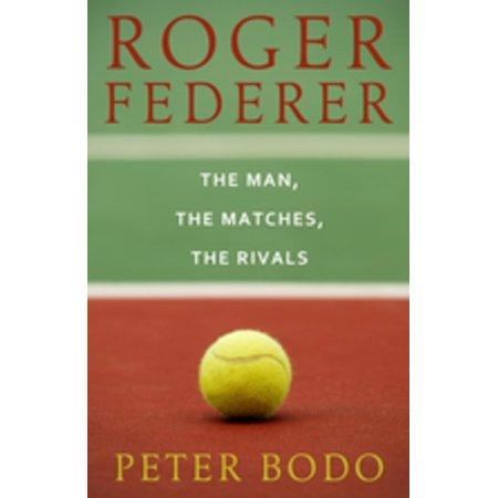 Roger Federer - eBook