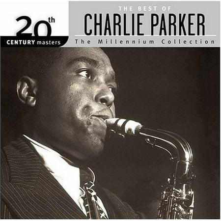 Parker, Charlie : Best of Charlie Parker-Millennium Collection