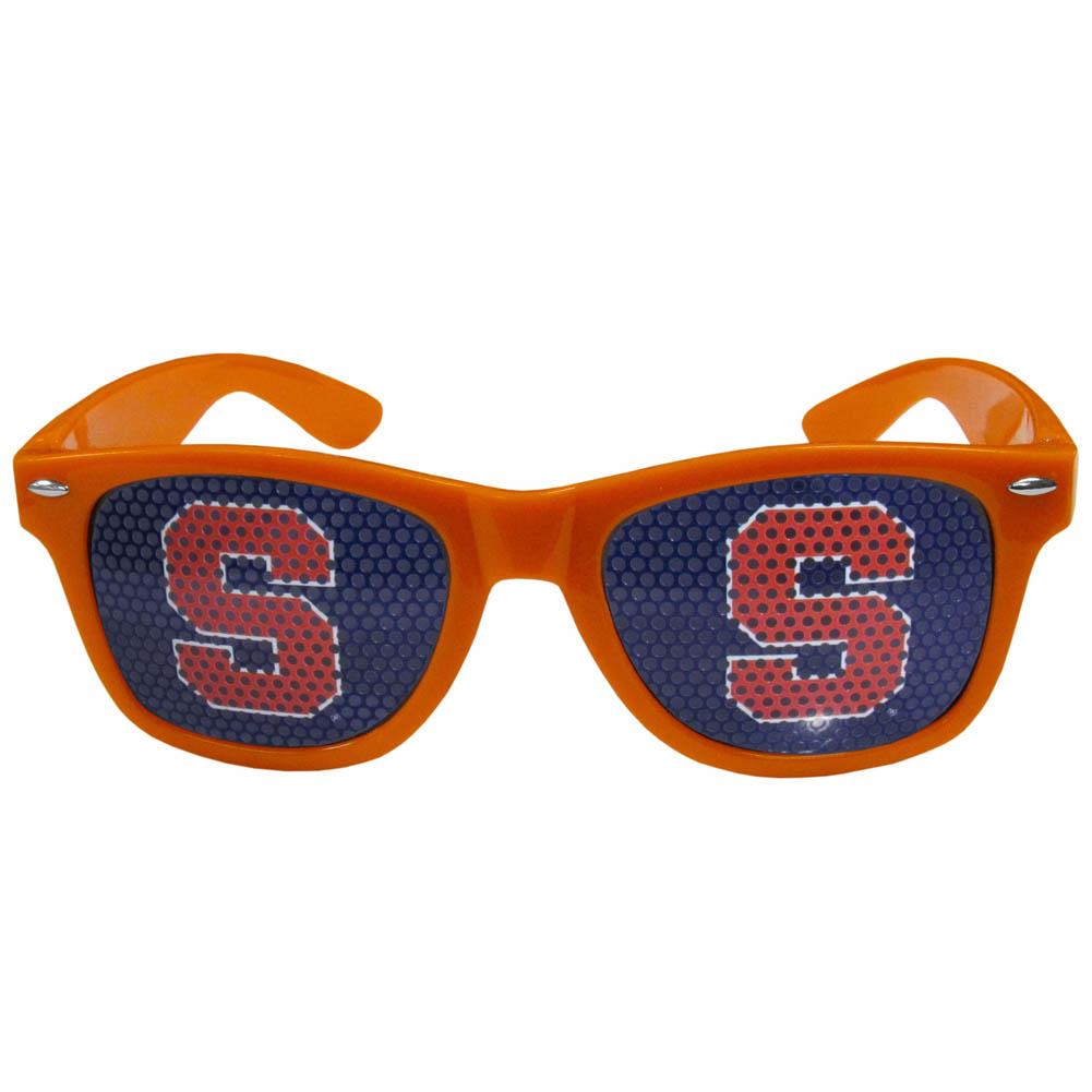 Syracuse Game Day Shades (F)