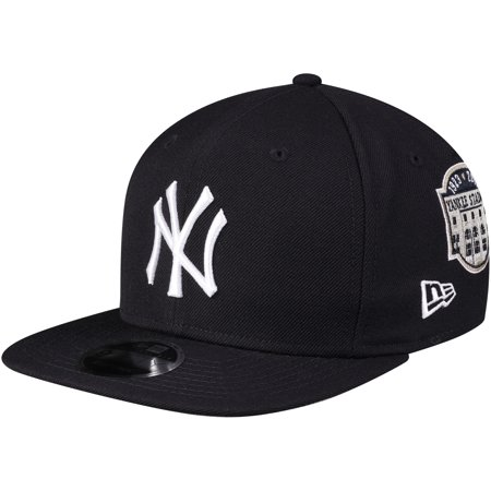 New York Yankees New Era NYC 9FIFTY Adjustable Snapback Hat - Navy - OSFA](Mlb Shop Nyc)