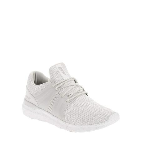 85353a929a5fd AVIA - Avia Men s Caged Knit Athletic Shoes - Walmart.com