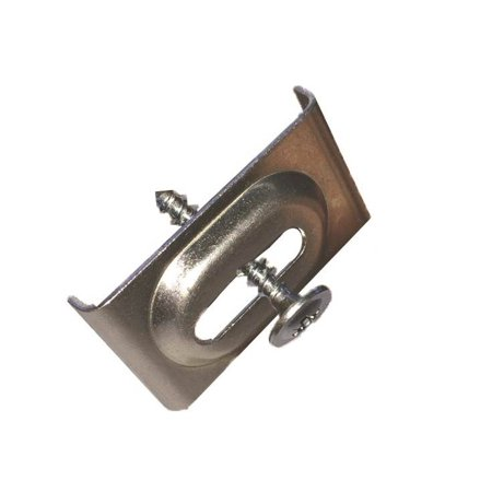 Blanco 212594 Accessories: Steel Sink Undermount Clips (Blanco Sink Drain)