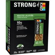 Strong & Kind Roasted Jalapeno Almond Pr