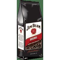 Jim Beam Original Bourbon Flavored Medium Roast Ground Coffee, 12 oz