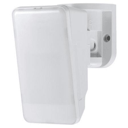 Optex Urx P01wh 33X33 Ultra Wide Band Radar Indoor Sensor White Urx P01wh 33X33 Ultra Wide Band Radar Indoor Sensor White