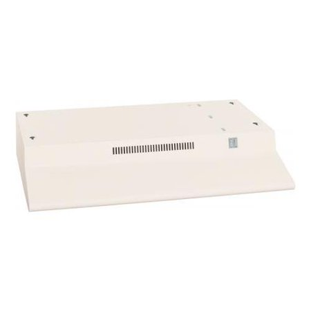 GE JN327HCC 30 Standard Under Cabinet Range Hood With Non Vented Intern