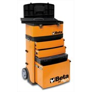 Beta Tools 041000002 C41 H-Two-Module Tool Trolley