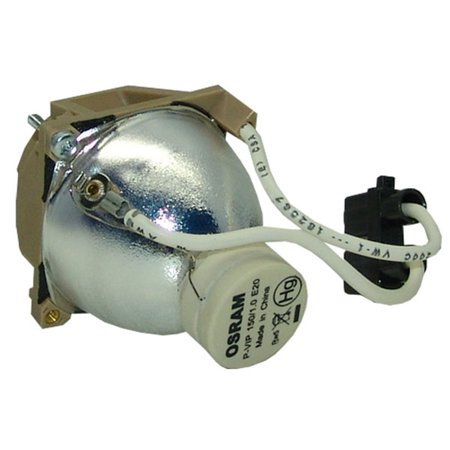 Original Osram Projector Lamp Replacement with Housing for Viewsonic RLC-130-07A - image 2 de 5