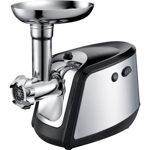 Continental PS77741 Electric Meat Grinder