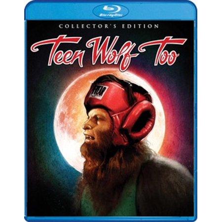 Teen Wolf Too (Blu-ray) (Teen Wolf Blu Ray)
