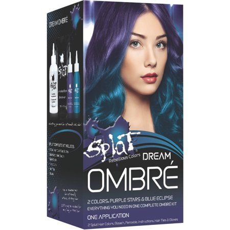 Splat rebellious colors ombre dream purple stars blue eclipse splat rebellious colors ombre dream purple stars blue eclipse solutioingenieria Image collections
