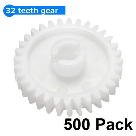 500 Garage Door Opener Drive Gears Compatible Chamberlain Sears
