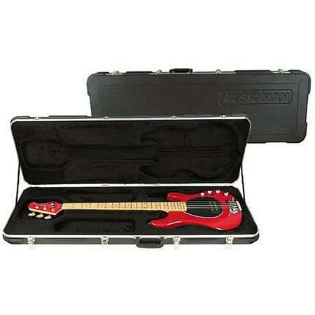 Ernie Ball Music Man 5981 Hardshell Case for Sterling Bass ()