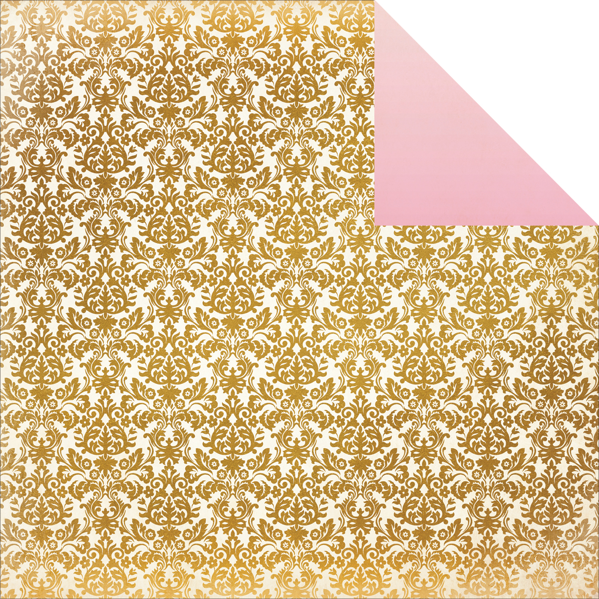 "All That Glitters Double-Sided Cardstock 12""X12""-Twinkle"