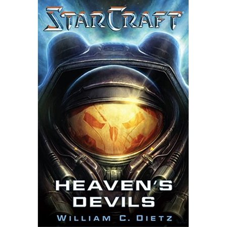 StarCraft II: Heaven's Devils - eBook