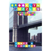 Brooklyn Puzzles (Paperback)