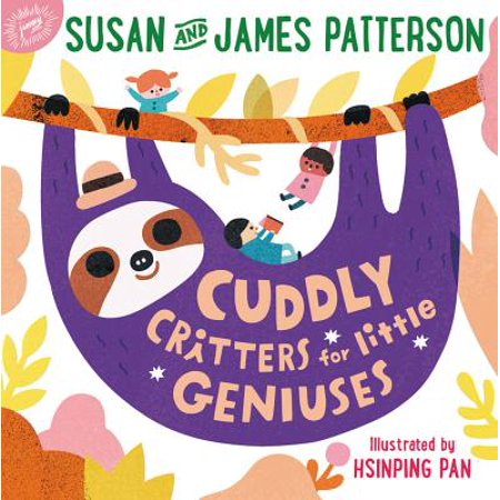 Cuddly Book (Cuddly Critters for Little Geniuses (Hardcover))