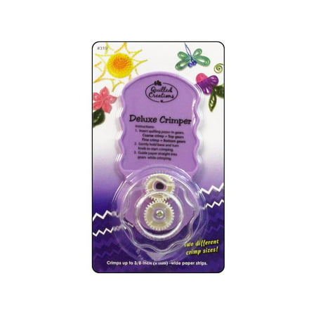 Quilled Creations Deluxe Crimper