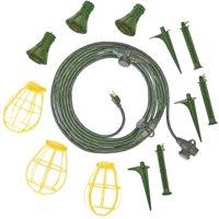 3-N-1 Lighting Cord
