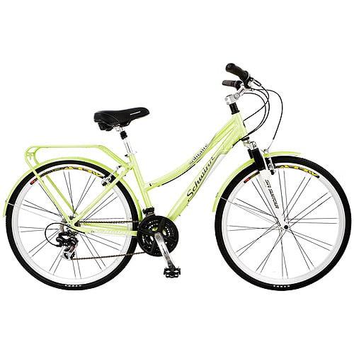 700C Women's Schwinn Solitaire Hybrid Bike