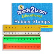 STAMP SET NUMBER LINE 3/PK NUMBERS 1-10 & 1-20