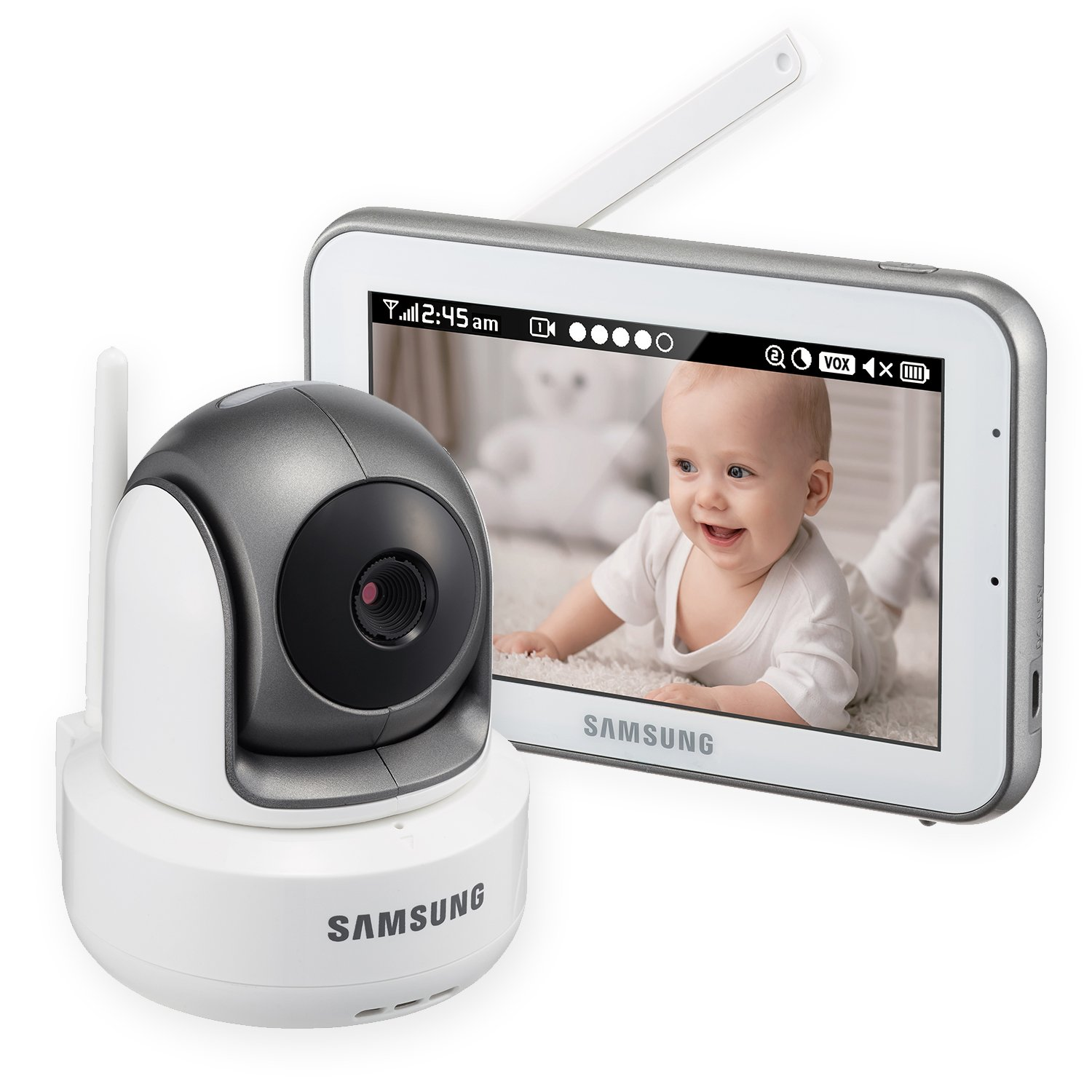 """BrightView Baby 5.0/"""" LCD Monitor Tablet HD"""