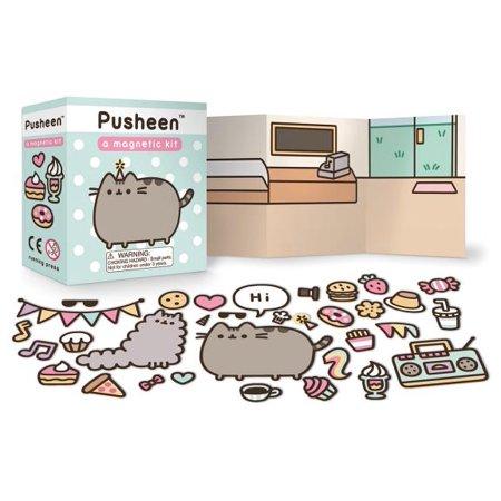 Pusheen: A Magnetic Kit](Pusheen Nurse)