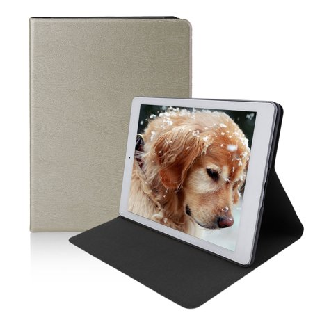Compact PU Leather Tablet Cover SolidFlip Stand Suitable For Ipad Pro 9.7 - image 7 of 11