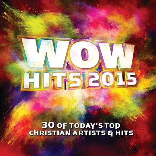 Wow Hits 2015 (2CD)