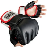 Contender Fight Sports Quick Strike Grappling Gloves Large