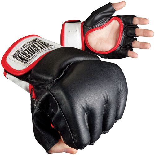Contender Fight Sports Grappling Glove