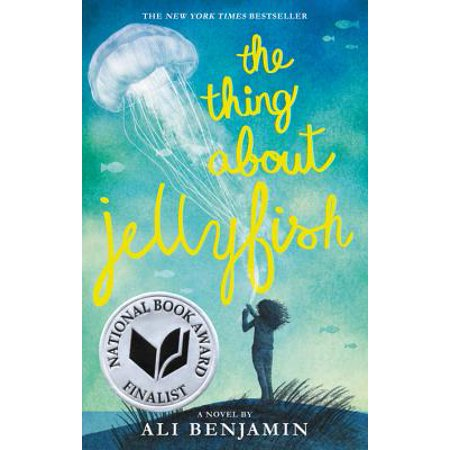 The Thing About Jellyfish - eBook
