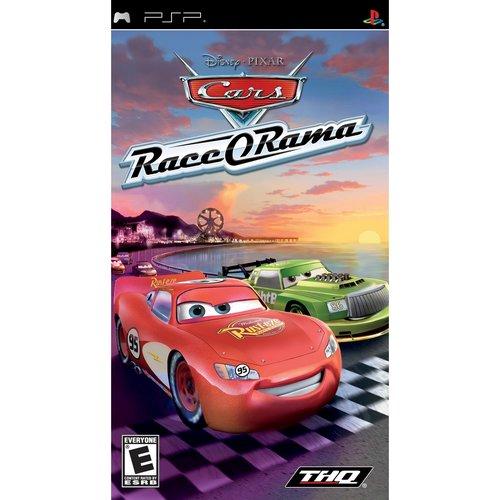 Cars: Race O Rama (PSP)