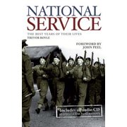 National Service - eBook