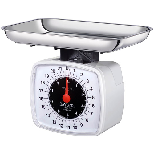 Taylor Kitchen Food High Capacity Scale