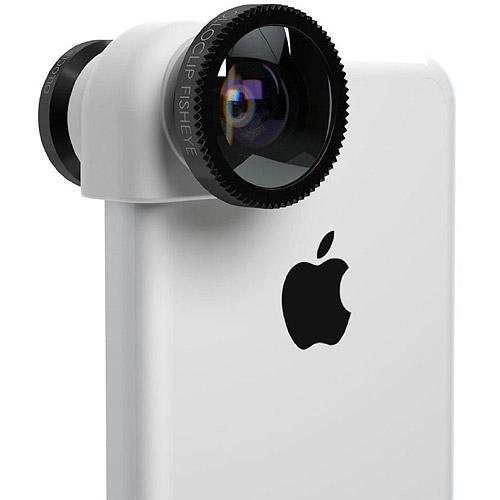 olloclip 3-in-1 for Apple iPhone 5C