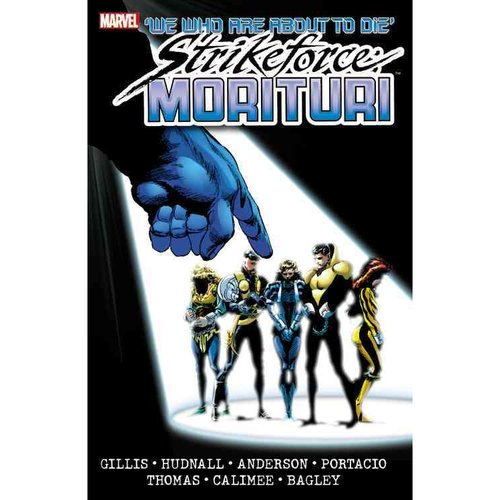 Strikeforce: Morituri 2