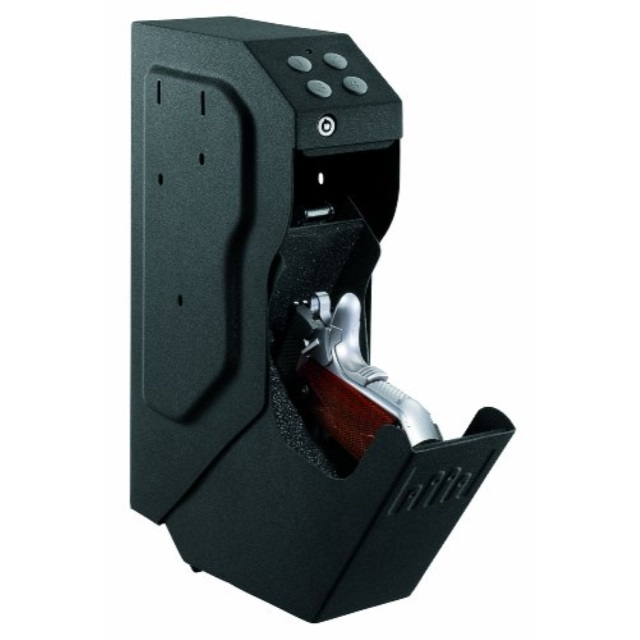 GunVault SV500 SpeedVault Handgun Safe by GunVault
