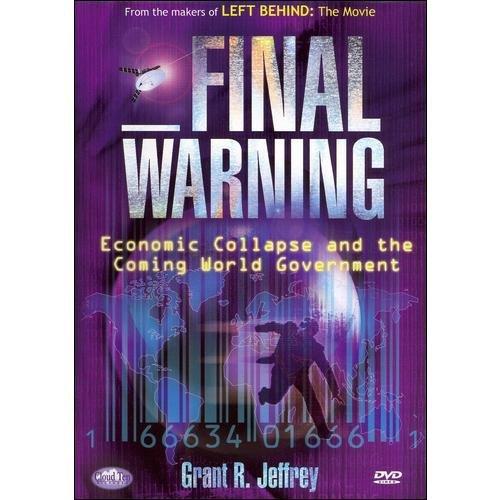 Final Warning (Full Frame)