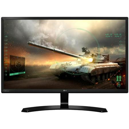 "LG 27"" Full HD IPS Dual HDMI Gaming Monitor 1920 x 1080 16:9 27MP59HTP"