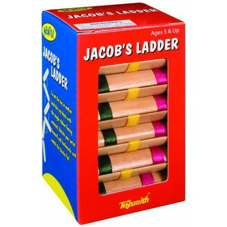Toysmith Jacob's Ladder - (Jacob's Ladder Toy)
