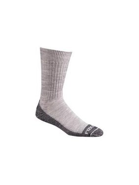 3fcde09e027fe Product Image Fox River Bilbao Men`s Medium weight Crew Socks, Large, Black