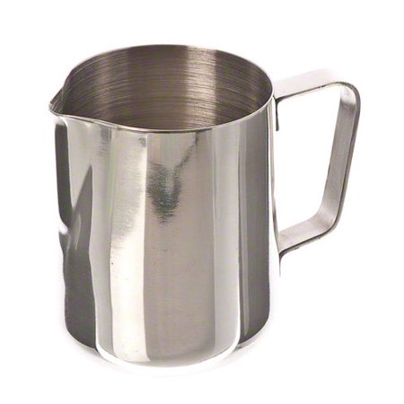 Update  - EP-12 - 12 oz Stainless Steel Frothing Pitcher 32 Oz Frothing Pitcher