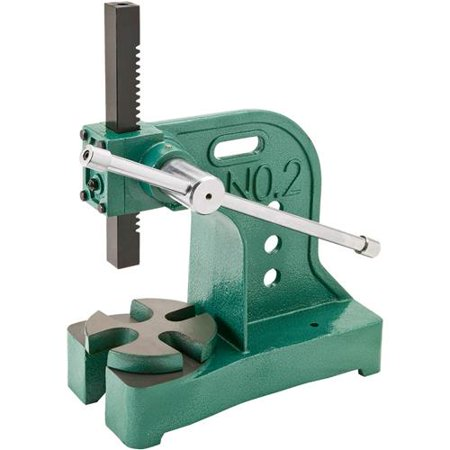 Grizzly Industrial T26414 2 Ton Arbor Press