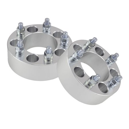 "(2) 1.5"" (38mm) 
