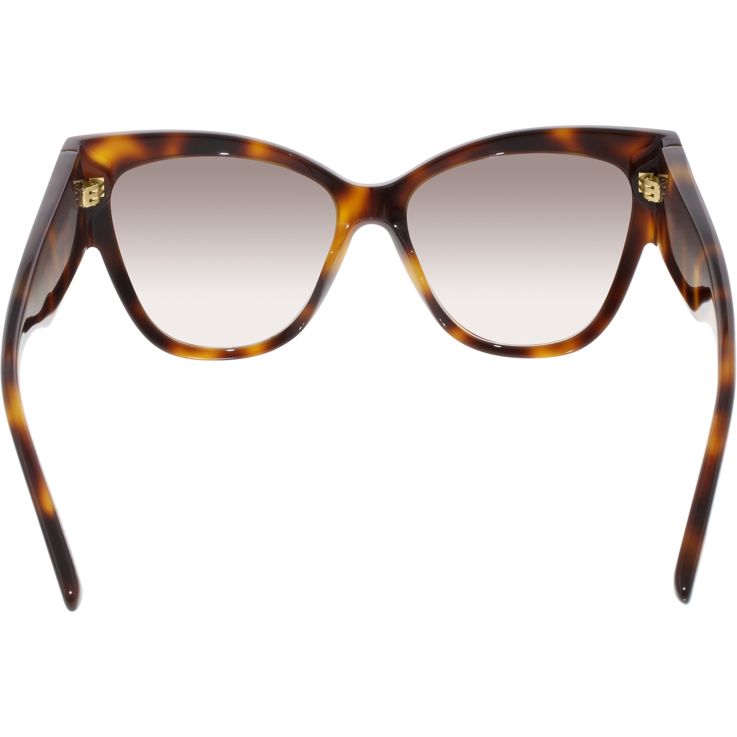 033700c299651 Tom Ford - Women's Gradient Anoushka FT0371-53F-57 Tortoiseshell Cat Eye  Sunglasses - Walmart.com