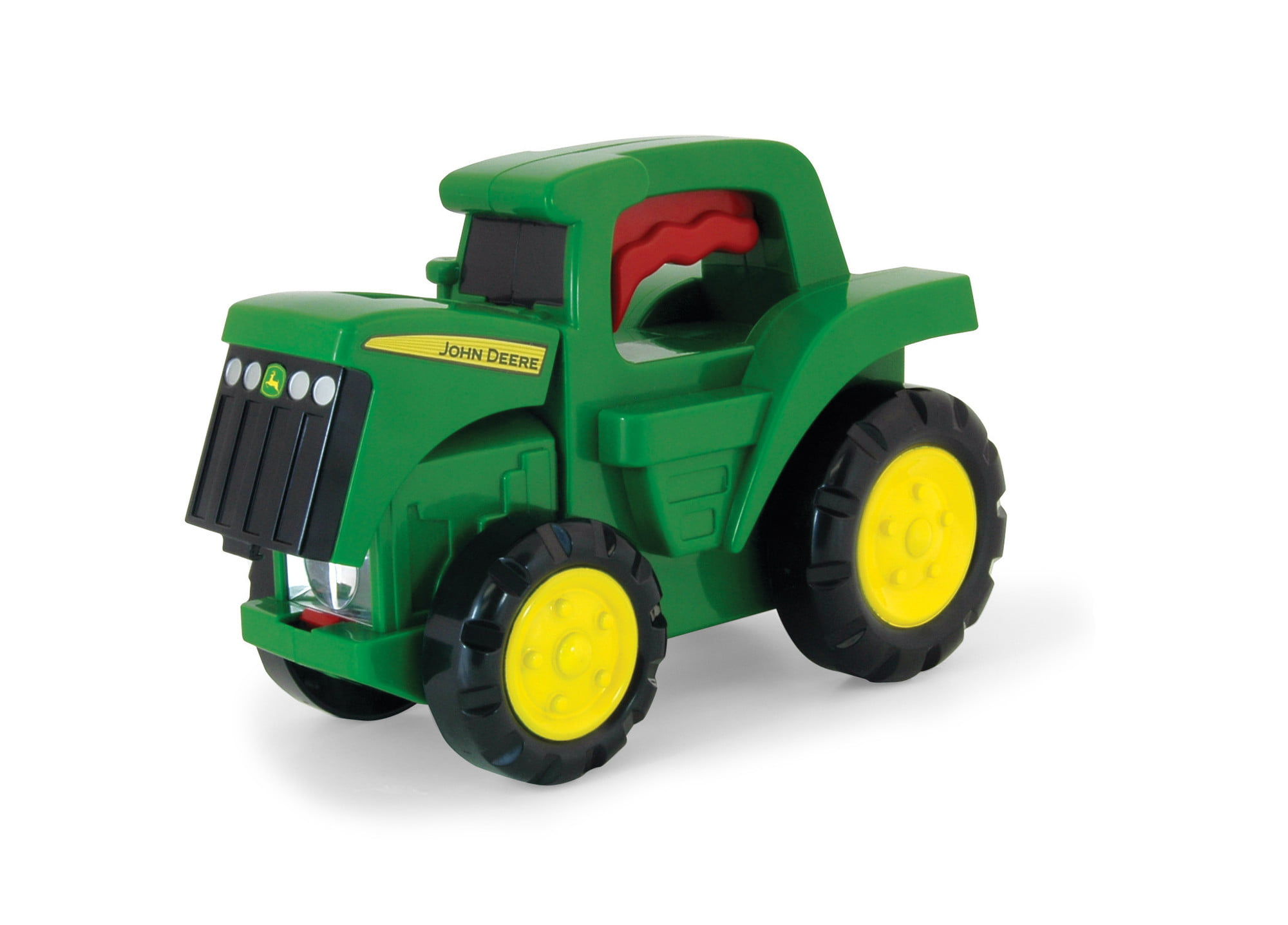 John Deere Roll n' Go Tractor Flashlight by TOMY