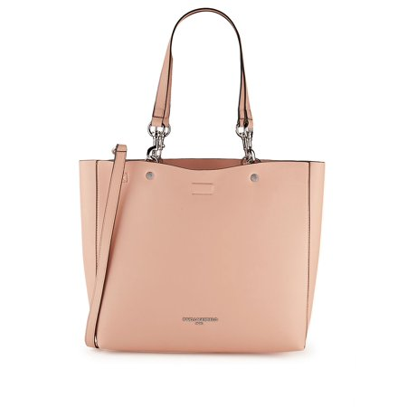 Adele Faux-Leather Tote
