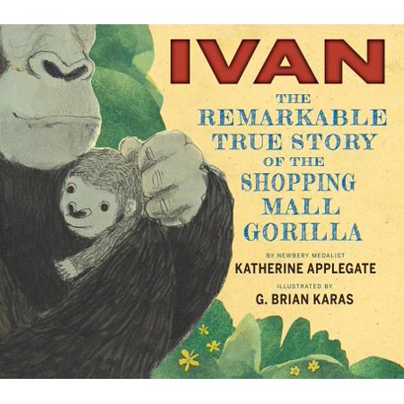 Ivan: The Remarkable True Story of the Shopping Mall (Henderson Shopping Mall)